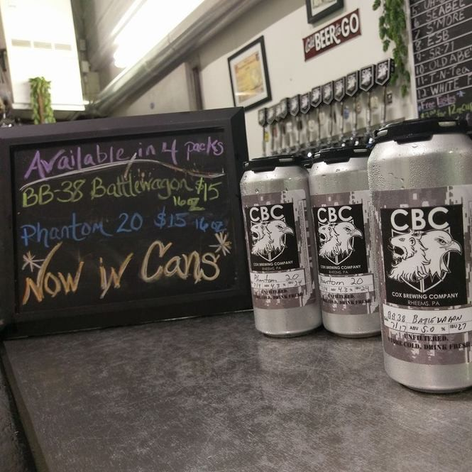 21 new breweries to check out in central Pennsylvania