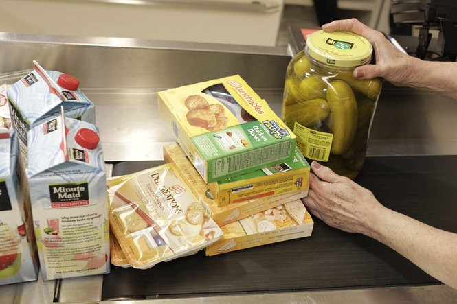 What can you expect from grocery prices in 2018? - pennlive com