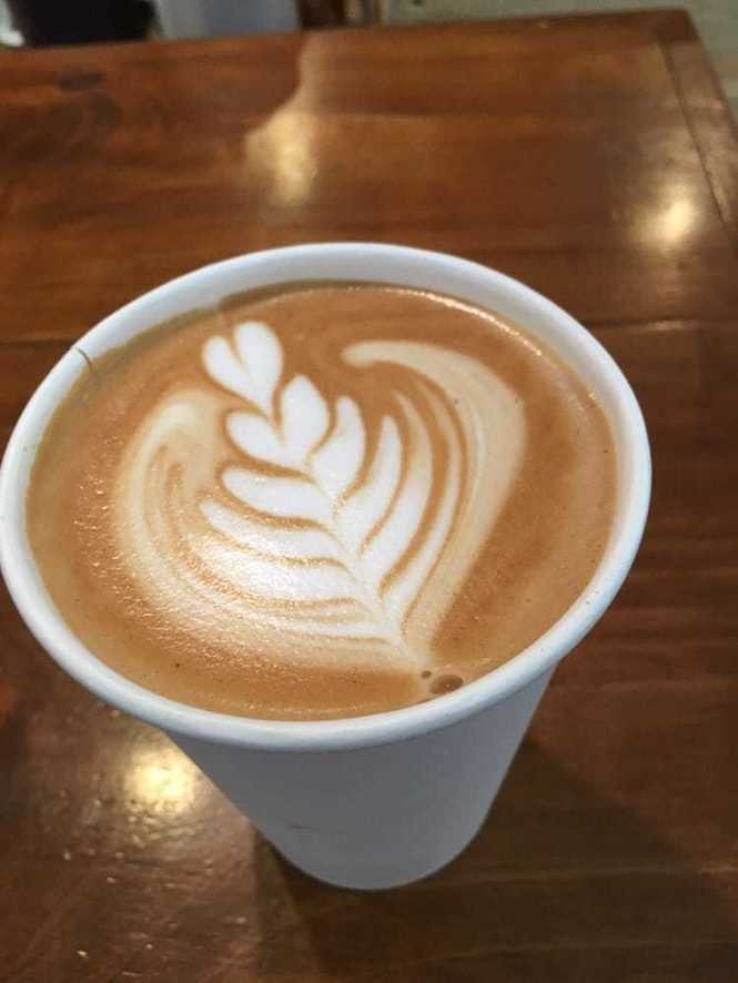 11 best cafes in central Pa  to grab a cup coffee with
