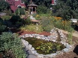 The Rosemary House gardens in Mechanicsburg won a 2015 garden of distinction honor from the Pennsylvania Horticultural Society.