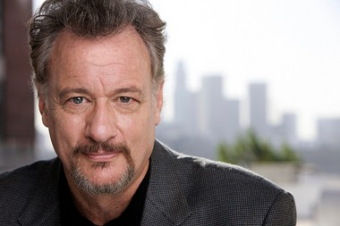 John de Lancie will attend the Zenkaikon Anime Convention in Lancaster this weekend.