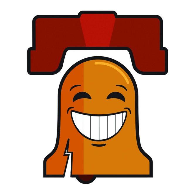 Yo! Philadelphia has its own emojis, so which landmarks ...