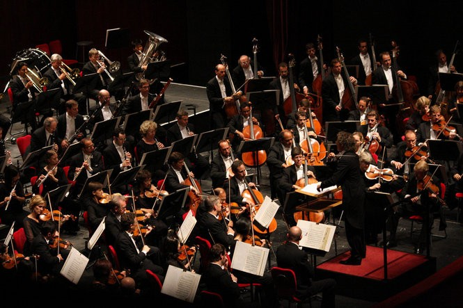 These are the 13 highest paid orchestras in the United