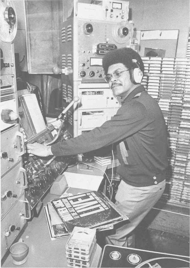 25 memorable DJs and radio personalities from Philadelphia's
