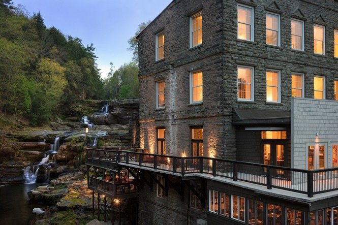 Best Summer Getaways From The Poconos To East Coast