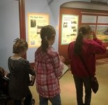 Students participate in last year's Hershey at Homeschool Day. This year's program will be held on Oct. 17, 2018.