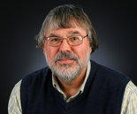 Roger Quigley of The Patriot-News. JOE HERMITT, The Patriot-News