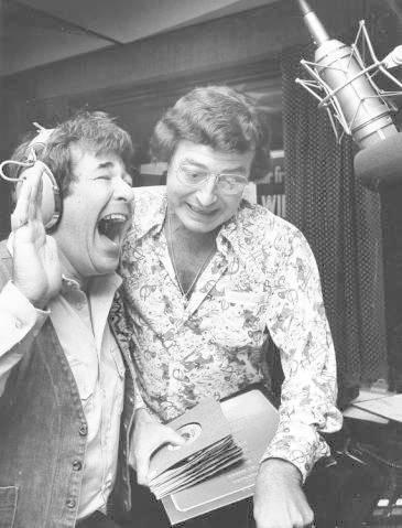 25 memorable DJs and radio personalities from Philadelphia's