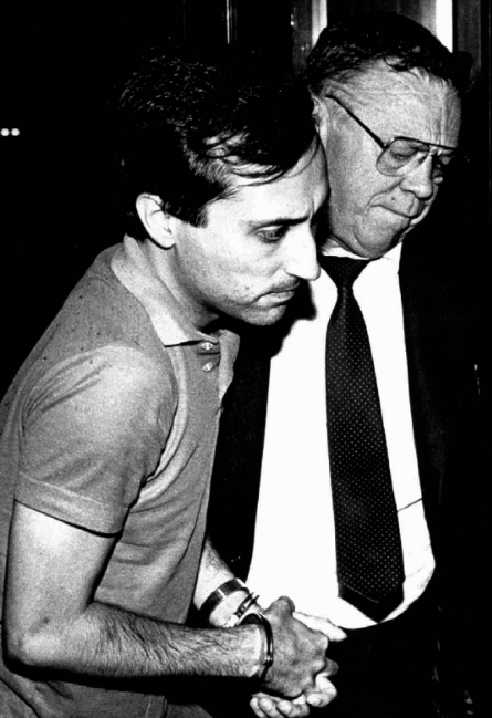 Mobsters, killers, politicians and a pirate: infamous people in Pa