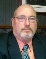 Former Perry County President Judge C. Joseph Rehkamp.