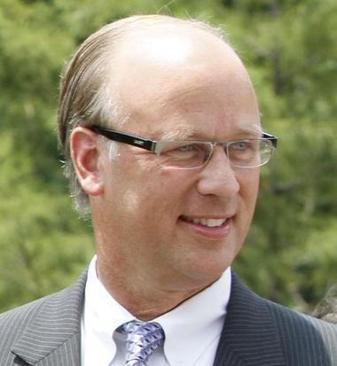 Sen. Michael Brubaker, R-Lancaster County, will chair a hearing to vet Gov. Tom Corbett's idea about privatizing the Pennsylvania Lottery management.