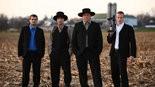 """John, Alvin, Levi, Jolin - the subjects of """"Amish Mafia"""""""