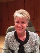 Lisa Brown was named the new superintendent at Palmyra Area School District.