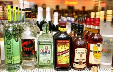 The Pennsylvania Liquor Control Board operates more than 600 stores.