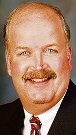 State Rep. Mark Keller said Harrisburg Mayor Linda Thompson was out of line.