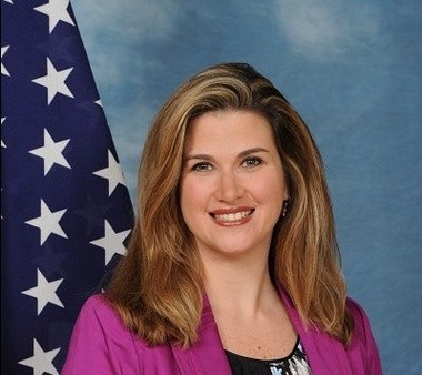Bucks County GOP Prothonotary nominee Michelle Christian