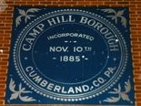 Camp Hill Borough.