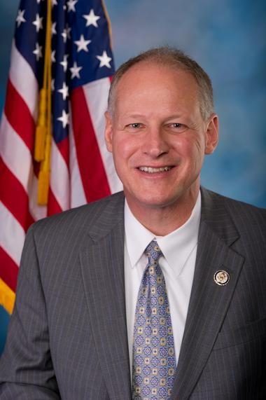 Former U.S. Rep. Mark Critz, D-Johnstown