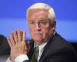 Gov. Tom Corbett is still hoping the Pennsylvania legislature sends him more than a budget.