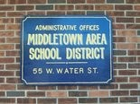 The Middletown Area School District is raising its real estate taxes by 1.92 percent for 2013-14, the school board decided on June 24.
