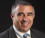 Dauphin County District Attorney Ed Marsico