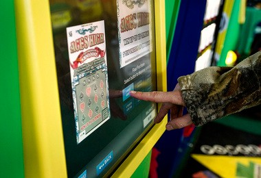 Camelot Global Services, the company hoping to win an outsourcing contract to run the Pennsylvania Lottery, claims the contract it wants to execute with Gov. Tom Corbett's administration would have resulted in bigger lottery profits last year.