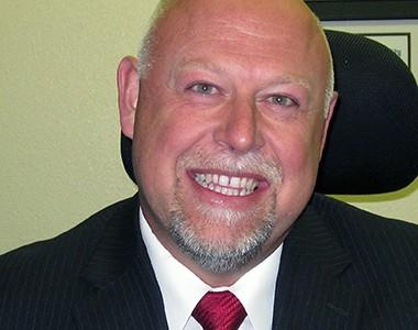 Derry Township School District Superintendent Richard Faidley.