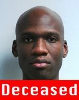 This mugshot of Aaron Alexis was provided by the FBI.