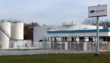 Sunoco Logistics plans Marcellus, Utica pipeline through