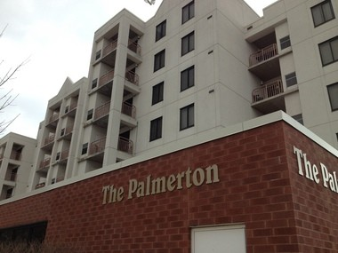 A 19-year-old Penn State student fell from a balcony at The Palmerton apartment building in State College over the weekend.
