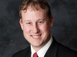 Rep. Ryan Aument won the Lancaster County Republican Committee's straw poll on Saturday as most deserving of its endorsement in a race for the 36th state senatorial district seat.