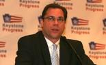Democratic LG candidate Brad Koplinski