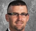 Jay Burkhart, new superintendent for East Pennsboro Area School District