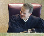 Dauphin County Judge Todd Hoover