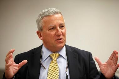 Sen. Mike Folmer (R-Lebanon)
