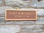A court battle over who should be in charge of distributing Hummelstown lawyer Jeffrey Mottern's estates is playing out in paperwork filed in Dauphin County Court.