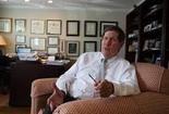 Former Supreme Court Justice William Lamb