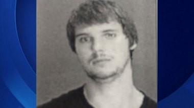 19-year-old Robert Flynn