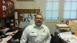 David Michaels, York City Fire Department Chief