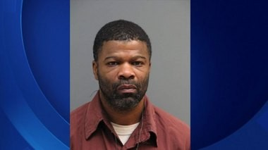 Calvin Smith was both homeless and already on parole for having robbed a pizza shop. But 43-year-old reportedly needed some Christmas cash, so he allegedly robbed not one but two banks in the same Pa. town of New Castle. He was arrested following the second heist on Tuesday.