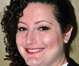 Kim Jovinelli is the new curator of collections at the National Clock and Watch Museum in Columbia, Lancaster County.
