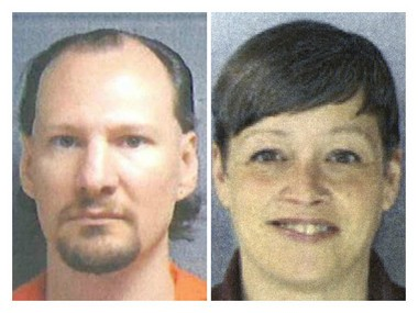 William Housman and Beth Markman were convicted of killing Leslie White in 2000. Housman is on death row, and Markman had her death sentence reduced to life in prison.