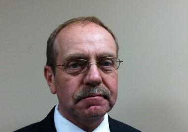 Dr. Tod Kline, new Susquehanna Township School District superintendent