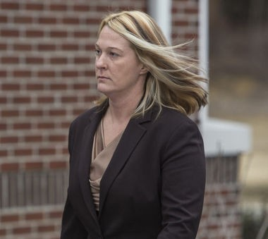 Hummelstown Police Department officer Lisa Mearkle was on Monday freed on a $250,000 bail after being charged with criminal homicide in the deadly Feb. 2 shooting of 59-year-old David Kassick, of South Hanover Township.