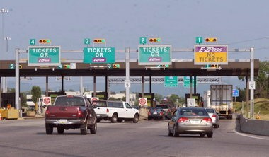 The most common toll for a passenger vehicle will increase next year from $1.09 to $1.16 for E-ZPass customers and from $1.70 to $1.85 for cash customers.