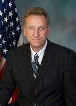 Rep. George Dunbar