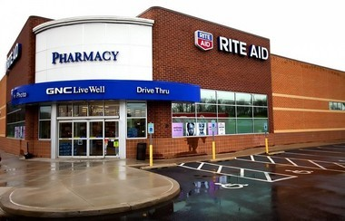 Instead of focusing on fixing existing stores, Rite Aid management continued to pursue deals to add still more locations that it couldn't adequately manage, a major shareholder charges. Pictured: Rite Aid's wellness store on Linglestown Road, April 13, 2011.