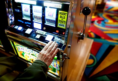 Slots play in Pennsylvania will help reduce midstate homeowners' school property tax bills by an average $167 next year.