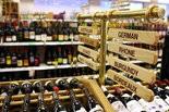 A Pennsylvania liquor store in Harrisburg.File photos/DAN GLEITER, The Patriot-News, 2008