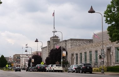 The Hershey Co. in Hershey, Pa.